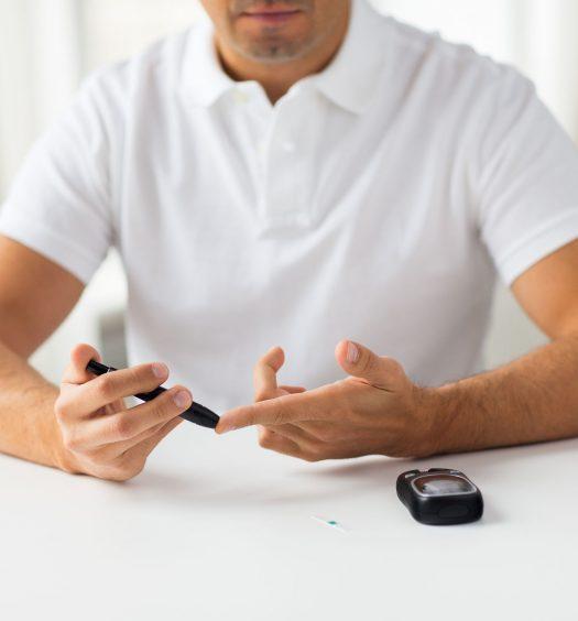 Insulonooporność - leczenie