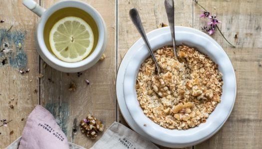 Dieta w hipercholesterolemii czyli odżywianie ze zwiększonym cholesterolem