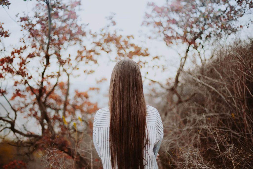 Jakie składniki dobrze wpływają na włosy