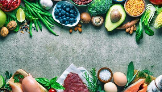 Piramida żywienia i stylu życia podstawą naszych wyborów żywieniowych