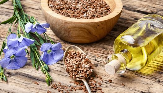 Siemię lniane – co kryją w sobie te malutkie nasiona?