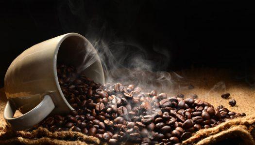 3 słowa o kawie