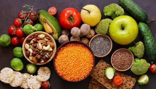 5 kroków do wegetarianizmu