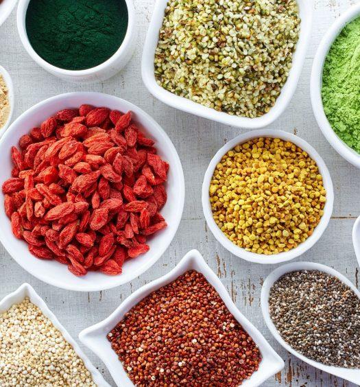 Superfoods – dlaczego sa takie super