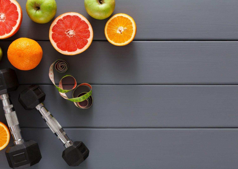 Dlaczego co roku w styczniu chce schudnąć i nie chudnę?