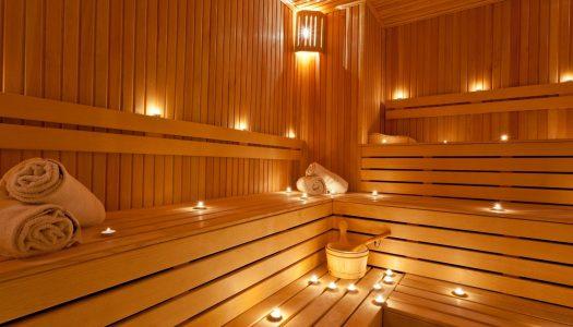 Sauna i jej wpływ na regenerację