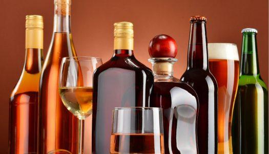 Wpływ alkoholu na dietę i zdrowie
